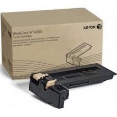 CARTUS TONER 106R01410 25000pg  ORIGINAL XEROX WC 4250S