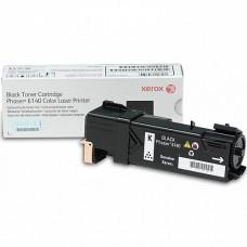CARTUS TONER BLACK 106R01484 2600pg ORIGINAL XEROX PHASER 6140