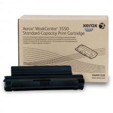 CARTUS TONER 106R01529 5000pg  ORIGINAL XEROX WC 3550