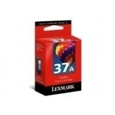 CARTUS COLOR NR.37A 18C2160E ORIGINAL LEXMARK X3650