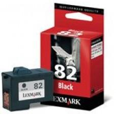CARTUS BLACK NR.82 18L0032E -600pg ORIGINAL LEXMARK Z65