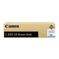 UNITATE CILINDRU CYAN C-EXV34C -36000pg  ORIGINAL CANON IR C2020L
