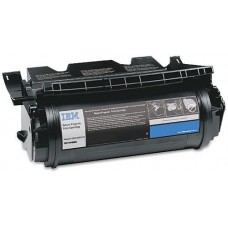 CARTUS TONER RETURN 75P6961 21K ORIGINAL IBM INFOPRINT 1532