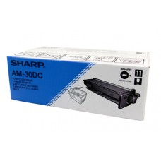 CARTUS TONER AM30DC- 3000pg ORIGINAL SHARP AM 300
