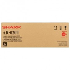 CARTUS TONER AR020LT- 16000pg ORIGINAL SHARP AR 5520