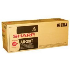CARTUS TONER AR310LT -25000pg  ORIGINAL SHARP AR-M256
