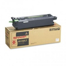 CARTUS TONER AR450LT- 27000pg  ORIGINAL SHARP AR 350