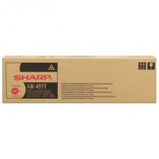 CARTUS TONER AR455T- 35000pg  ORIGINAL SHARP AR-M351