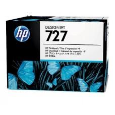 CAP IMPRIMARE NR.727 B3P06A ORIGINAL HP DESIGNJET T1500