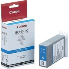 CARTUS CYAN BCI-1401C 130ML ORIGINAL CANON BJW 7250