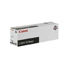 CARTUS TONER BLACK C-EXV16BK -27000pg  550G ORIGINAL CANON CLC 4040