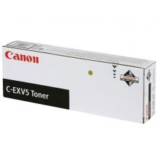 CARTUS TONER C-EXV5 -7850pg 440G ORIGINAL CANON IR 1600