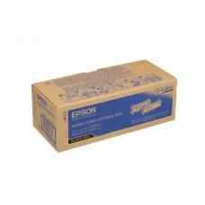 TWIN PACK CARTUS TONER BLACK C13S050631  (2buc X3000pg) ORIGINAL EPSON ACULASER C2900N
