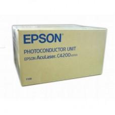 UNITATE CILINDRU C13S051109 -35000pg  ORIGINAL EPSON ACULASER C4200