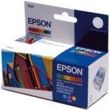 CARTUS COLOR C13T03704010 25ML-180pg  ORIGINAL EPSON STYLUS C42