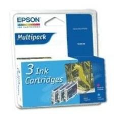 MULTIPACK CMK C13T048C4010 3X13ML ORIGINAL EPSON STYLUS PHOTO R200