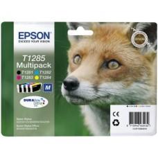 MULTIPACK CMYK C13T12854010 16,4ML ORIGINAL EPSON STYLUS SX420FW