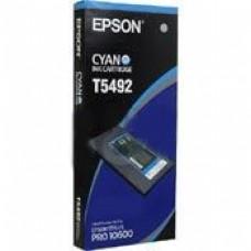 CARTUS CYAN C13T549200 500ML ORIGINAL EPSON STYLUS PRO 10600