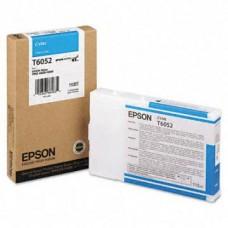 CARTUS CYAN C13T605200 110ML ORIGINAL EPSON STYLUS PRO 4800