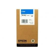 CARTUS CYAN C13T614200 220ML ORIGINAL EPSON STYLUS PRO 4400