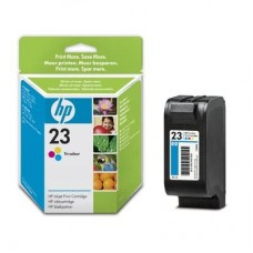CARTUS COLOR NR.23 C1823D 30ML ORIGINAL HP DESKJET 710C