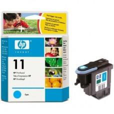 CAP IMPRIMARE CYAN NR.11 C4811A 8ML ORIGINAL HP BI 2200