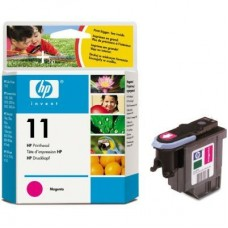 CAP IMPRIMARE MAGENTA NR.11 C4812A 8ML ORIGINAL HP BI 2200