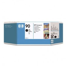 CARTUS BLACK NR90 C5058A 400ML ORIGINAL HP DESIGNJET 4000