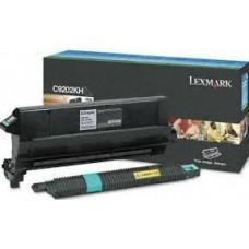 CARTUS TONER BLACK  C9202KH  15000pg ORIGINAL LEXMARK OPTRA C920