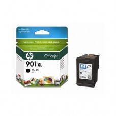 CARTUS BLACK NR901XL CC654AE 14ML ORIGINAL HP OFFICEJET J4580
