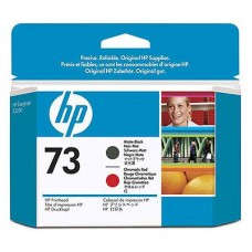CAP IMPRIMARE MBK & CHROMATIC RED NR73 CD949A ORIGINAL HP DESIGNJET Z3200