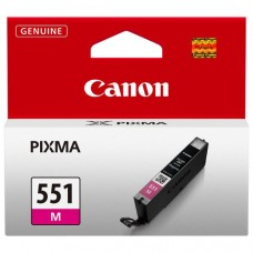 CARTUS MAGENTA CLI-551M 7ML ORIGINAL CANON PIXMA IP7250