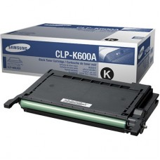 CARTUS TONER BLACK CLP-K660A 2500pg ORIGINAL SAMSUNG CLP-610ND