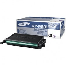 CARTUS TONER BLACK CLP-K660B 5,5K ORIGINAL SAMSUNG CLP-610ND