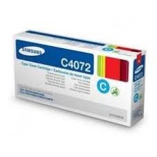CARTUS TONER CYAN CLT-C4072S 1500pg  ORIGINAL SAMSUNG CLP-320