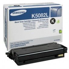 CARTUS TONER BLACK CLT-K5082L 5000pg ORIGINAL SAMSUNG CLP-620ND