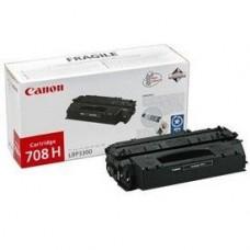 CARTUS TONER CRG-708H- 6000pg  ORIGINAL CANON LBP 3300