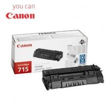 CARTUS TONER CRG-715 -3000pg  ORIGINAL CANON LBP 3310