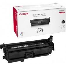 CARTUS TONER BLACK CRG-723B- 5000pg  ORIGINAL CANON LBP7750CDN
