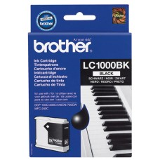 CARTUS BLACK LC1000BK ORIGINAL -500pgBROTHER MFC 5460CN