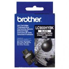 CARTUS BLACK LC900HYBK ORIGINAL-900pg  BROTHER MFC-3240C