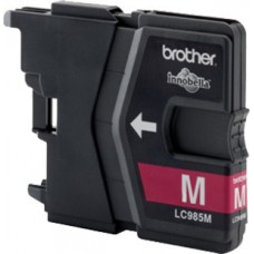 BROTHER DCP-J315W CARTUS MAGENTA LC985M COMPATIBIL