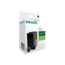 CARTUS BLACK PFA441 ORIGINAL-440pg PHILIPS FAXJET 520