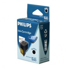 CARTUS BLACK PFA531 ORIGINAL-1000pg  PHILIPS MFJ 500