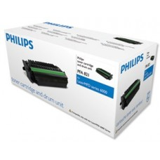 CARTUS TONER PFA821  -3000pg ORIGINAL PHILIPS MFD 6050