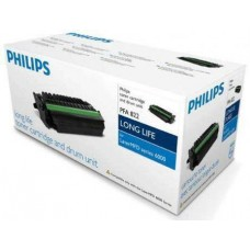 CARTUS TONER PFA822 -5500pg   ORIGINAL PHILIPS MFD 6050