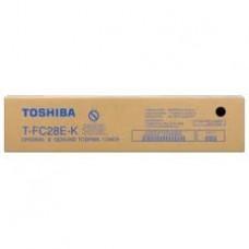 CARTUS TONER BLACK T-FC28EK 29K ORIGINAL TOSHIBA E-STUDIO 2330C