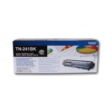 CARTUS TONER BLACK TN241BK -2500pg ORIGINAL BROTHER HL-3140CW