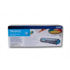 CARTUS TONER CYAN TN241C -1400pg  ORIGINAL BROTHER HL-3140CW