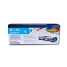 CARTUS TONER CYAN TN245C -2000pg ORIGINAL BROTHER HL-3140CW